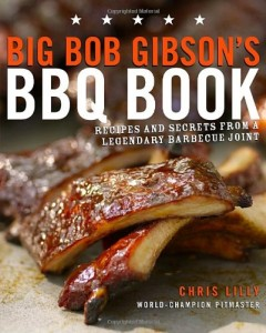 gibson bbq book cover