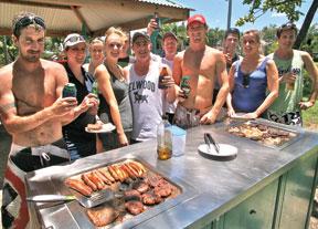 Excerpt Australia S Barbecue Heritage