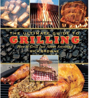 ultimate guide to grilling cover