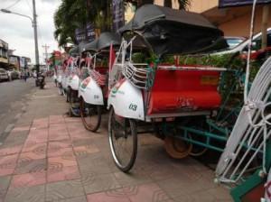 bike-taxis