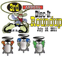 disc-it roundup logo