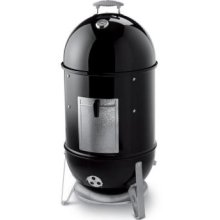 The Weber Smokey Mountain