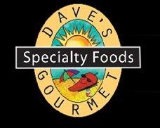 Daves Gourmet Logo
