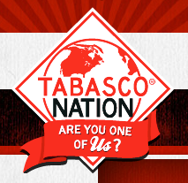 Tabasco Nation