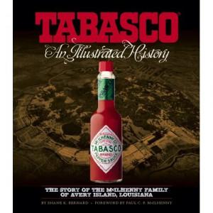 tabasco book cover