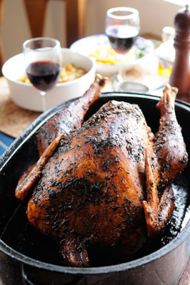 Italian-turkey