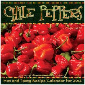 Noggle Calendar 2012