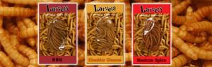 larvettes
