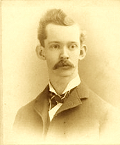 scoville as a young man