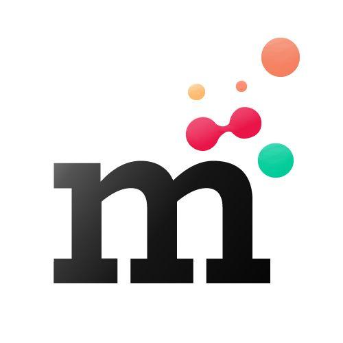 Microryza Logo