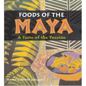 foods of the maya cover_
