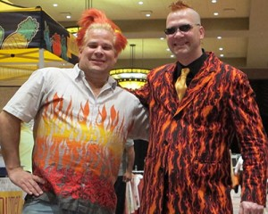 Guys-wearing-flames-2013-show