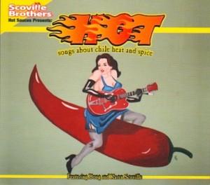 Hot CD