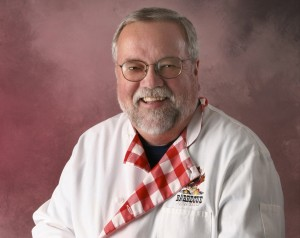 Rick Browne of Barbecue America