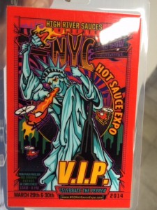 New York Hot Sauce Festival