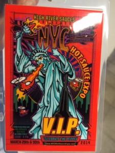 New York Hot Sauce Festival