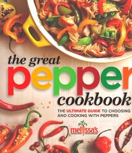 The Great Pepper Cookbook_small