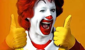 Clown Prince of Heart Disease-Approved