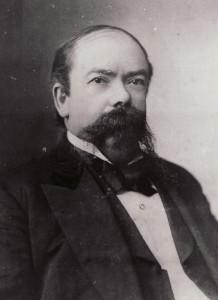 Jack Daniel Portrait