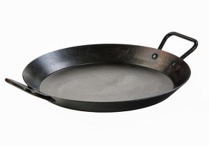 paella pan 1