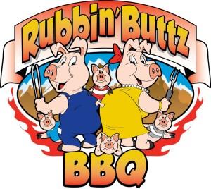 rubbin buttz