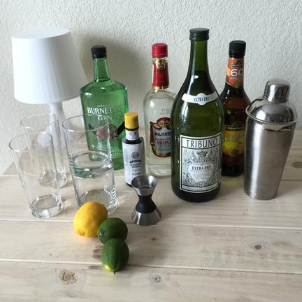 starter home bar