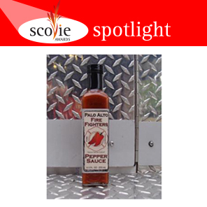 Scovie-Spotlight-Palo-Alto-Fire-Fighters-Pepper-Sauce