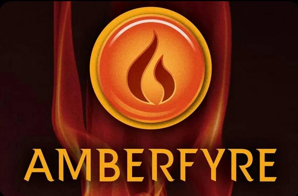 Amberfyre Foods