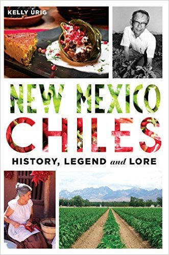 New Mexico Chiles Book