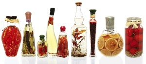 Oil Infusions and Preserves