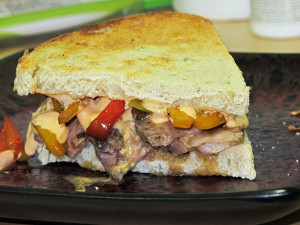 chipotle steak sandwich for web
