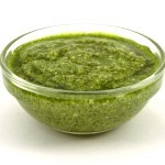 green chile pesto