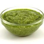 green chile pesto