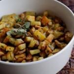 italian roasted potatoes