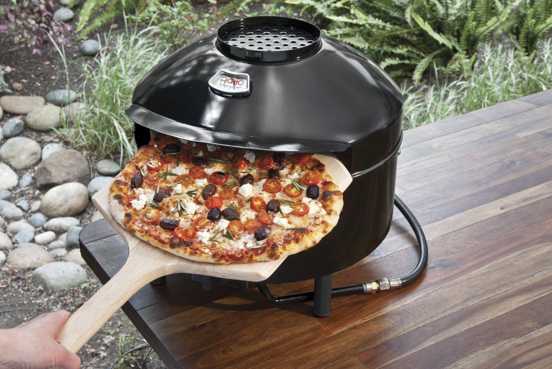 pizzeria pronto oven