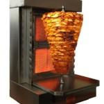 spinner grill