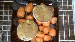 lemon habanero marmalade