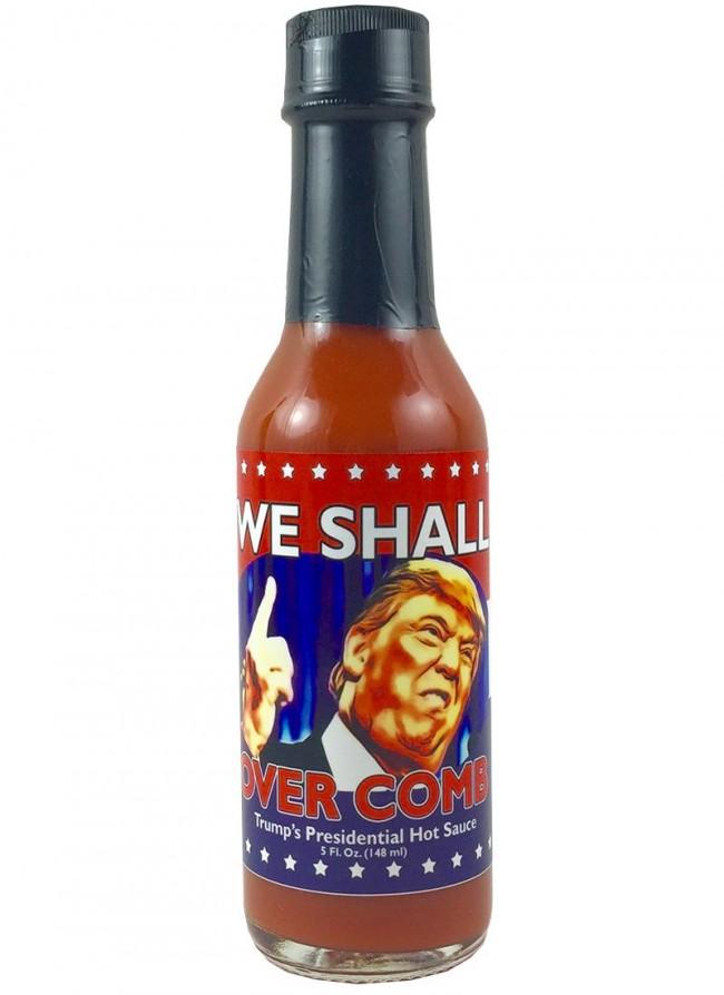 Trump Hot Sauce