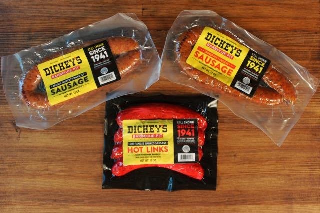 Dickey's Retail Sausage