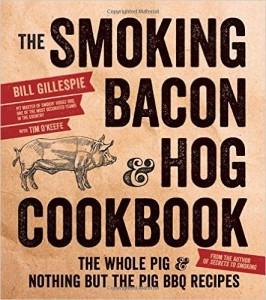 smoking bacon and hog book