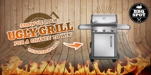 ugly grill contest