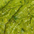 avocado tomatillo sauce