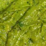 avocado tomatillo sauce