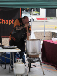 bartels chili cook off