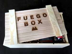 fathers day fuego box