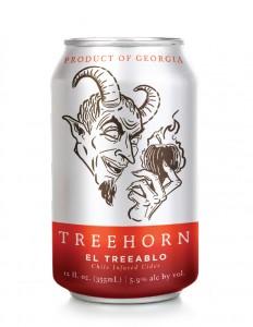 Treehorn El Treeablo Can