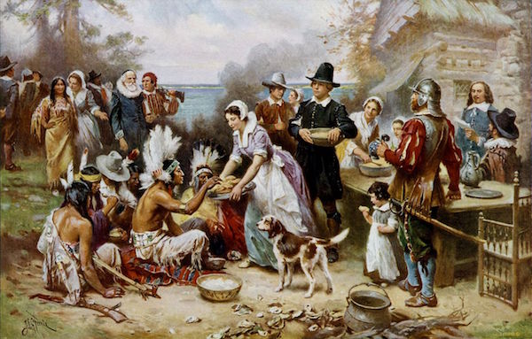 A-Barbecued-Thanksgiving