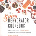 Dehydrator cover