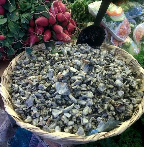Fresh Huitlacoche