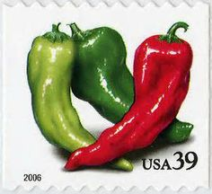 U.S.P.S. Stamp from 2006.
